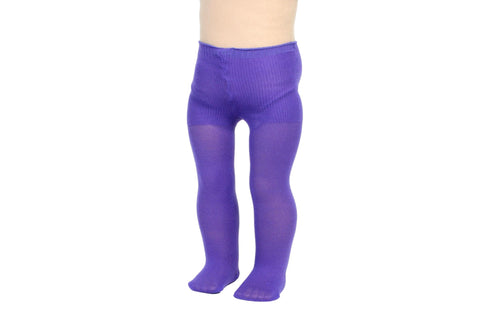 Purple color Tights