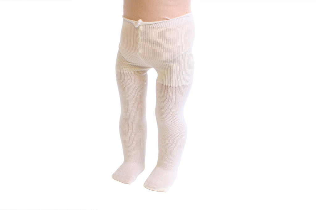 6e476c959 Cream color Tights for 18 Inch American Girl Doll Clothes – EverEighteen