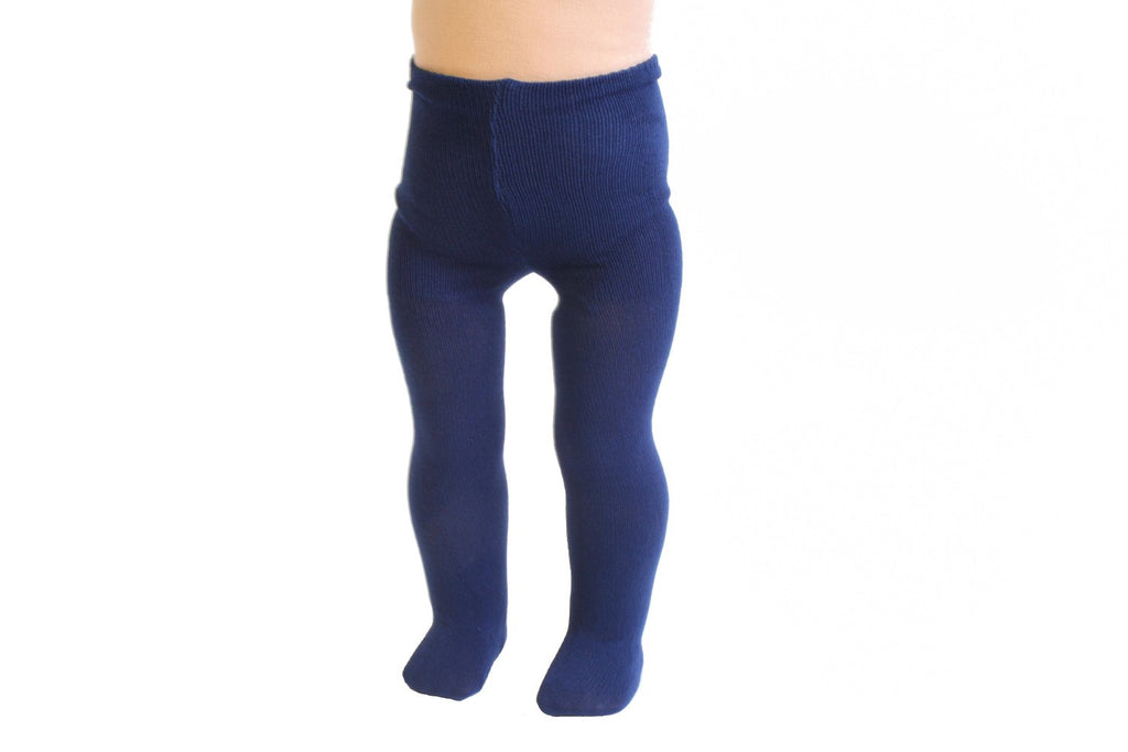 Navy color Tights