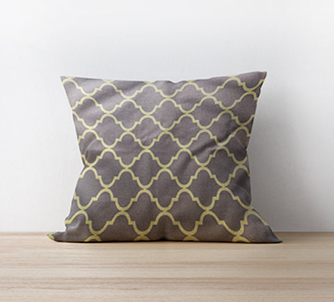 Wowzer Extras-Trellis Pillow