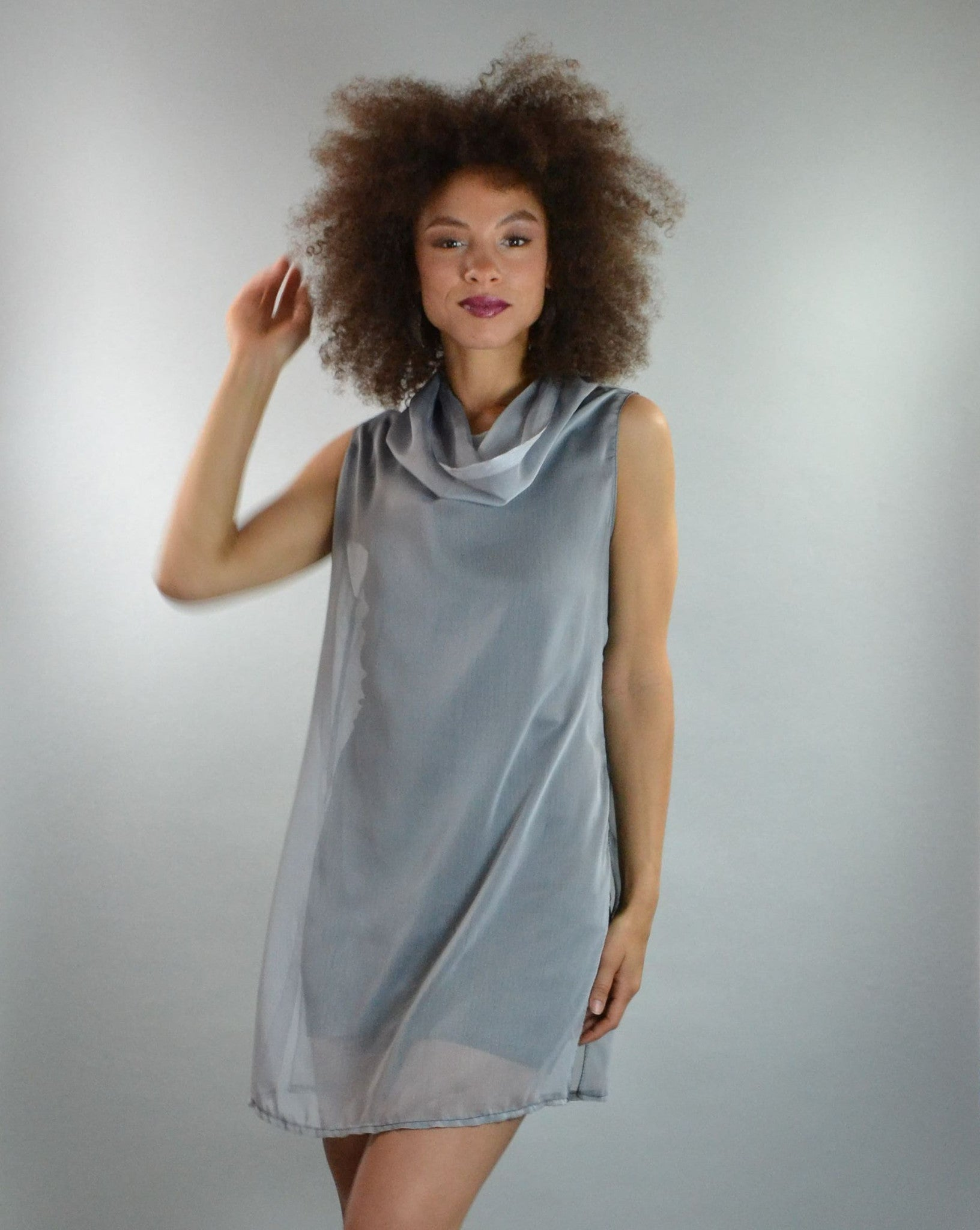 Transparency Tunic
