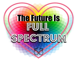 Limited Edition Full Spectrum T shirts