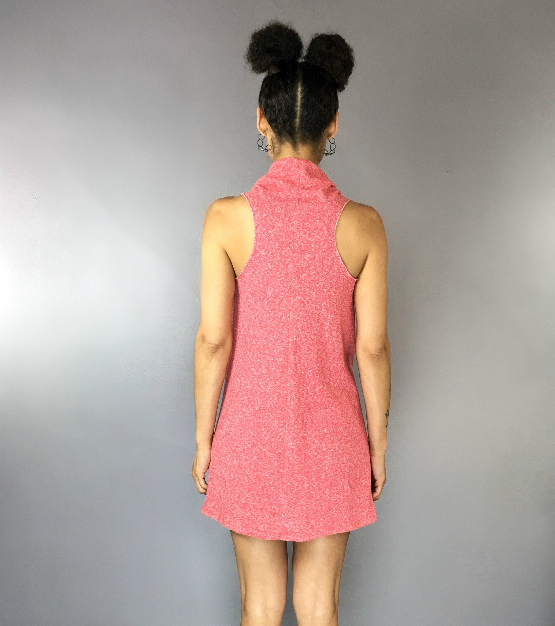 Hemp T Back Tunic