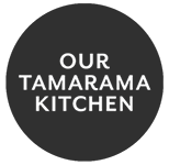 Our Tamarama Kitchen's logo
