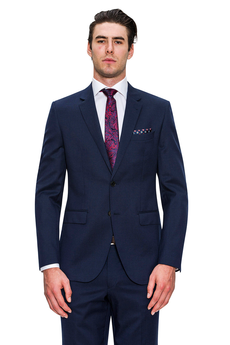 F2800 Dark Blue Suit
