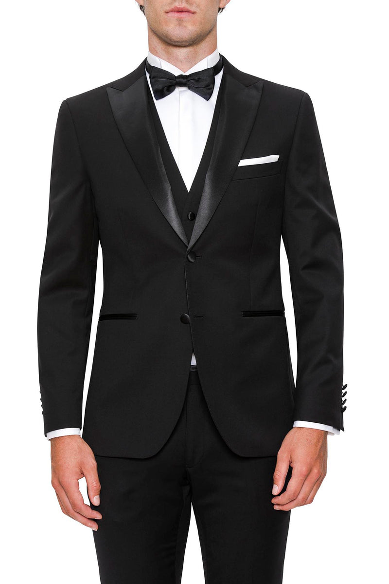 Joe Black Dinner Suit