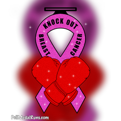 KNOCK OUT BREAST CANCER RUN