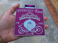 PRINCESS RUN