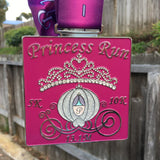 PRINCESS RUN - Full Medal Runs Running Medals