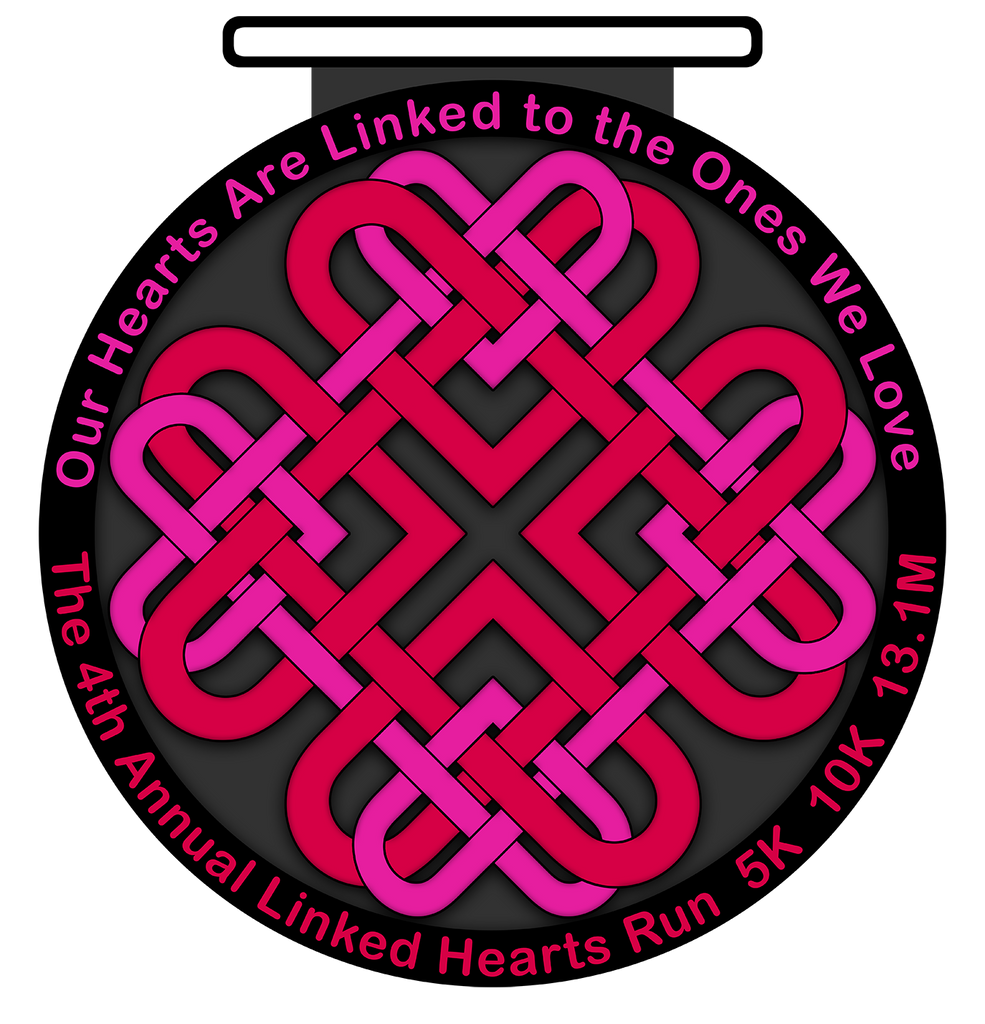LINKED HEARTS RUN 2017
