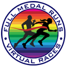 Welcome to Full Medal Runs Virtual Races Official Website