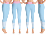 Bo Peep  Toy Story 4 - Women's Yoga Leggings - DogzPrinted