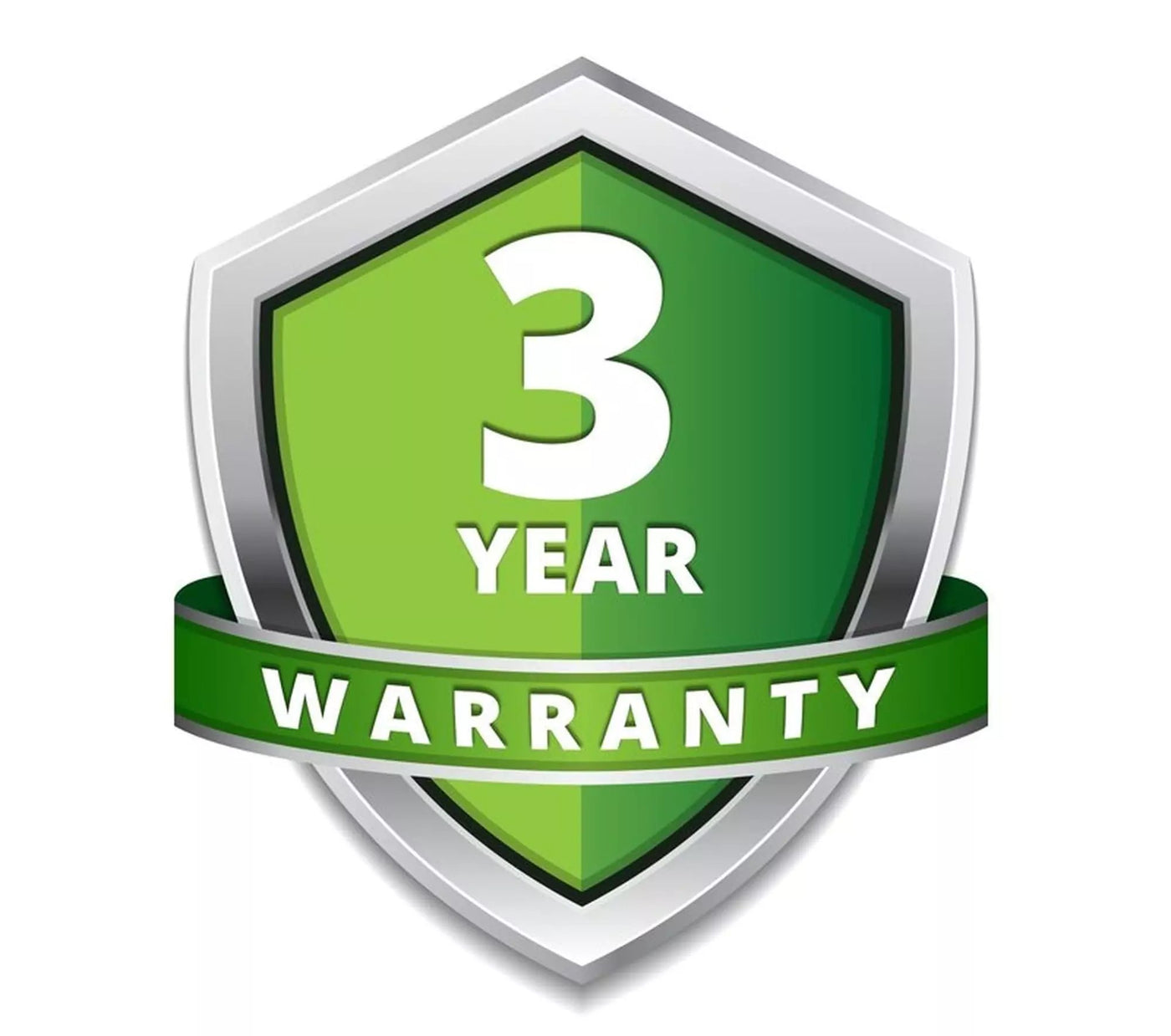 Upsells - 3 Year Protection Warranty