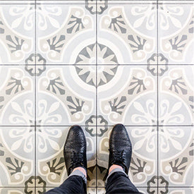 Parisian Floors by Sebastian Erras 2