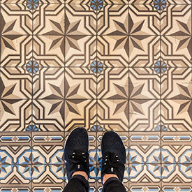 Parisian Floors by Sebastian Erras 3