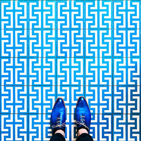 Parisian Floors by Sebastian Erras 7