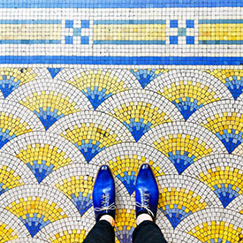 Parisian Floors by Sebastian Erras 9