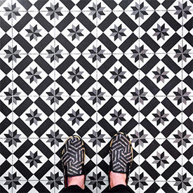 Parisian Floors by Sebastian Erras 10
