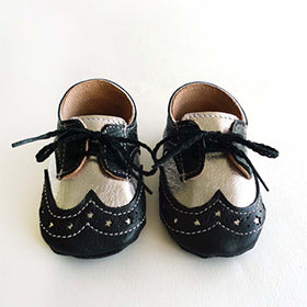 Ajalor Baby Shoes