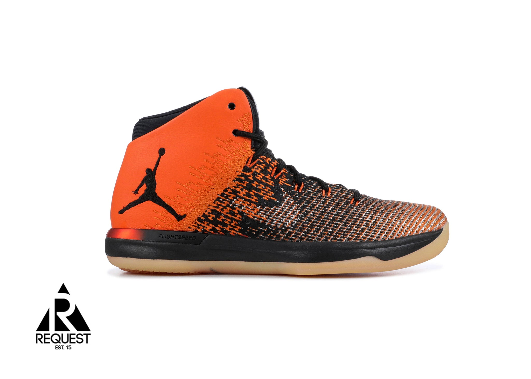 "Jordan XXXI ""Shattered Backboard"""