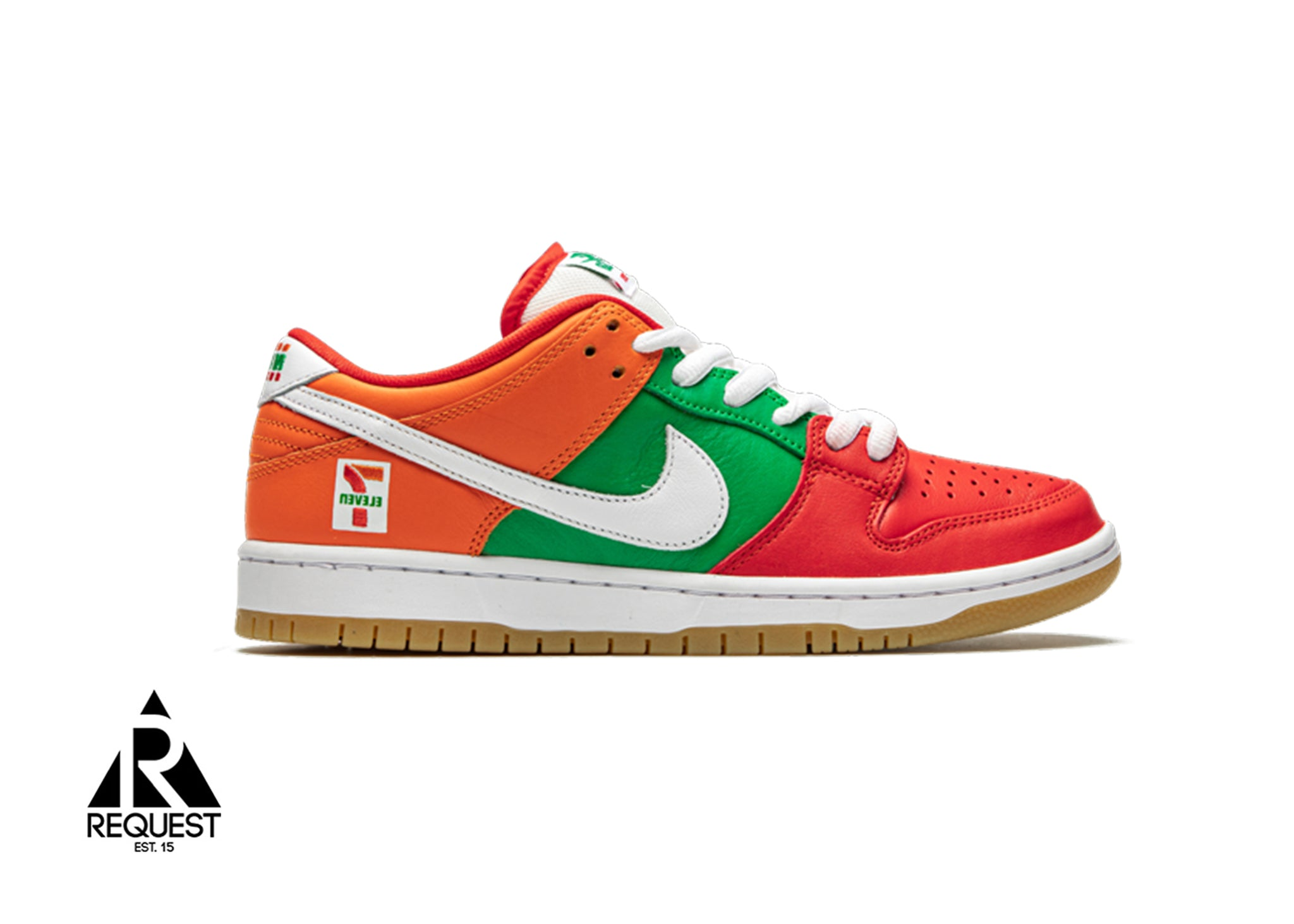 "Nike SB Dunk Low ""7-Eleven"""