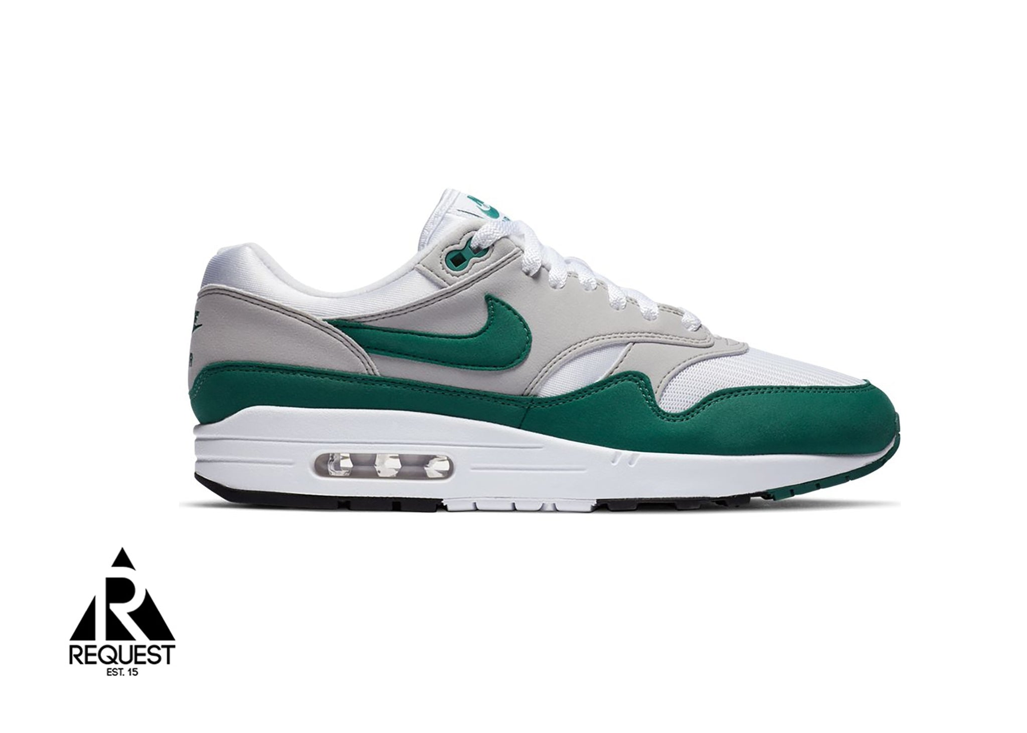 "Nike Air Max 1 ""Green Anniversary"""