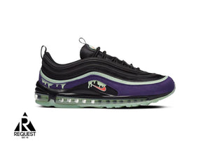 "Nike Air Max 97 ""Slime Halloween 2020"""