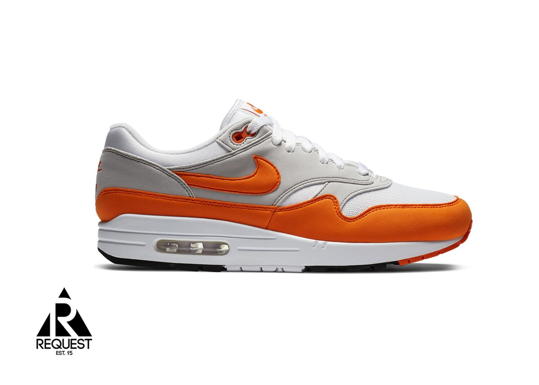 "Nike Air Max 1 ""Orange Anniversary"""