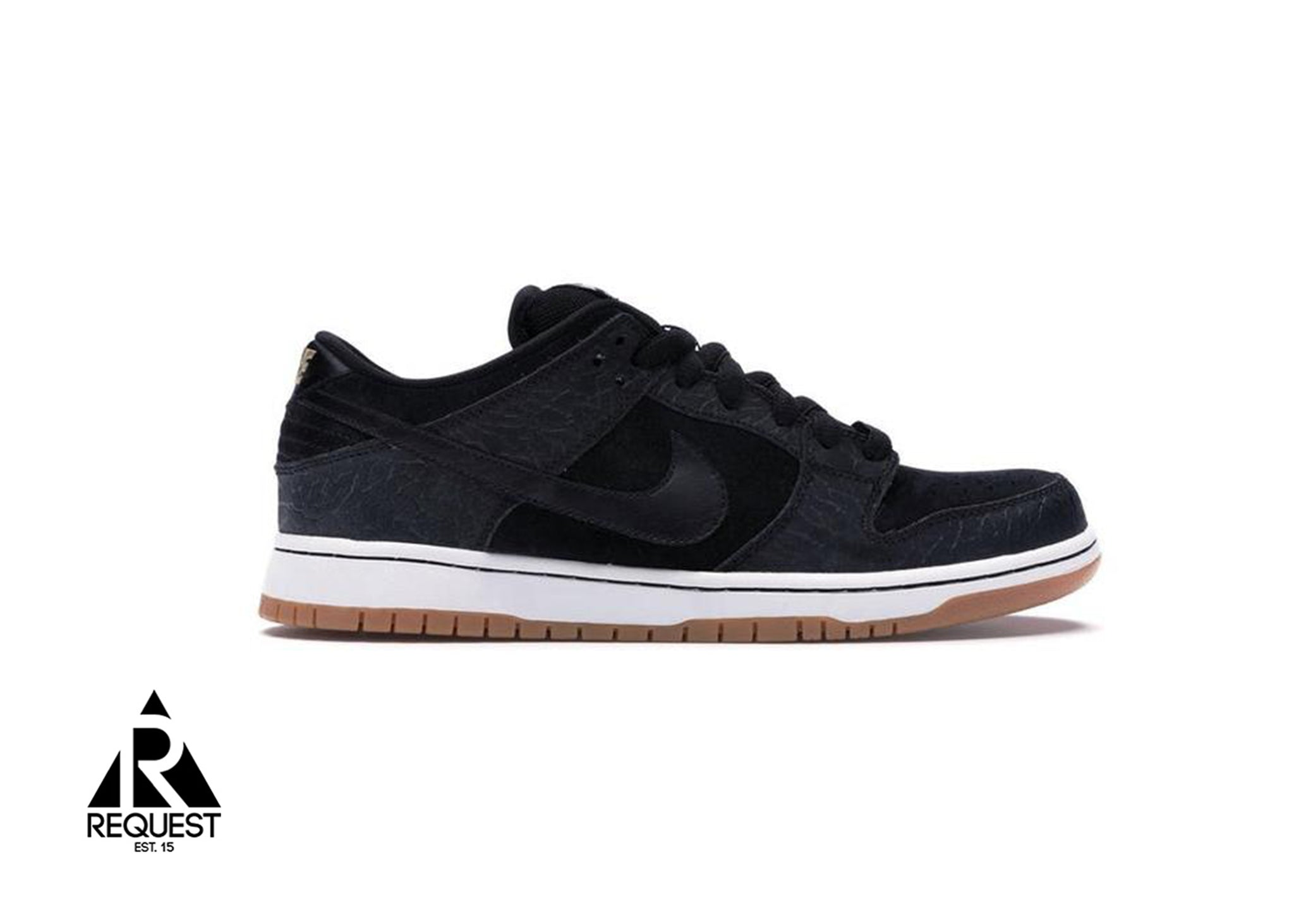 "Nike Sb Dunk Low ""Nontourage"""