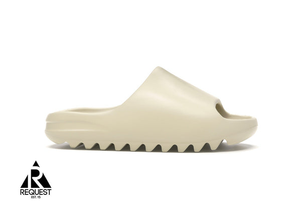 "Yeezy Slide ""Bone"""