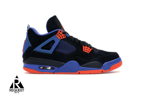 "Air Jordan Retro 4 ""Cav"""