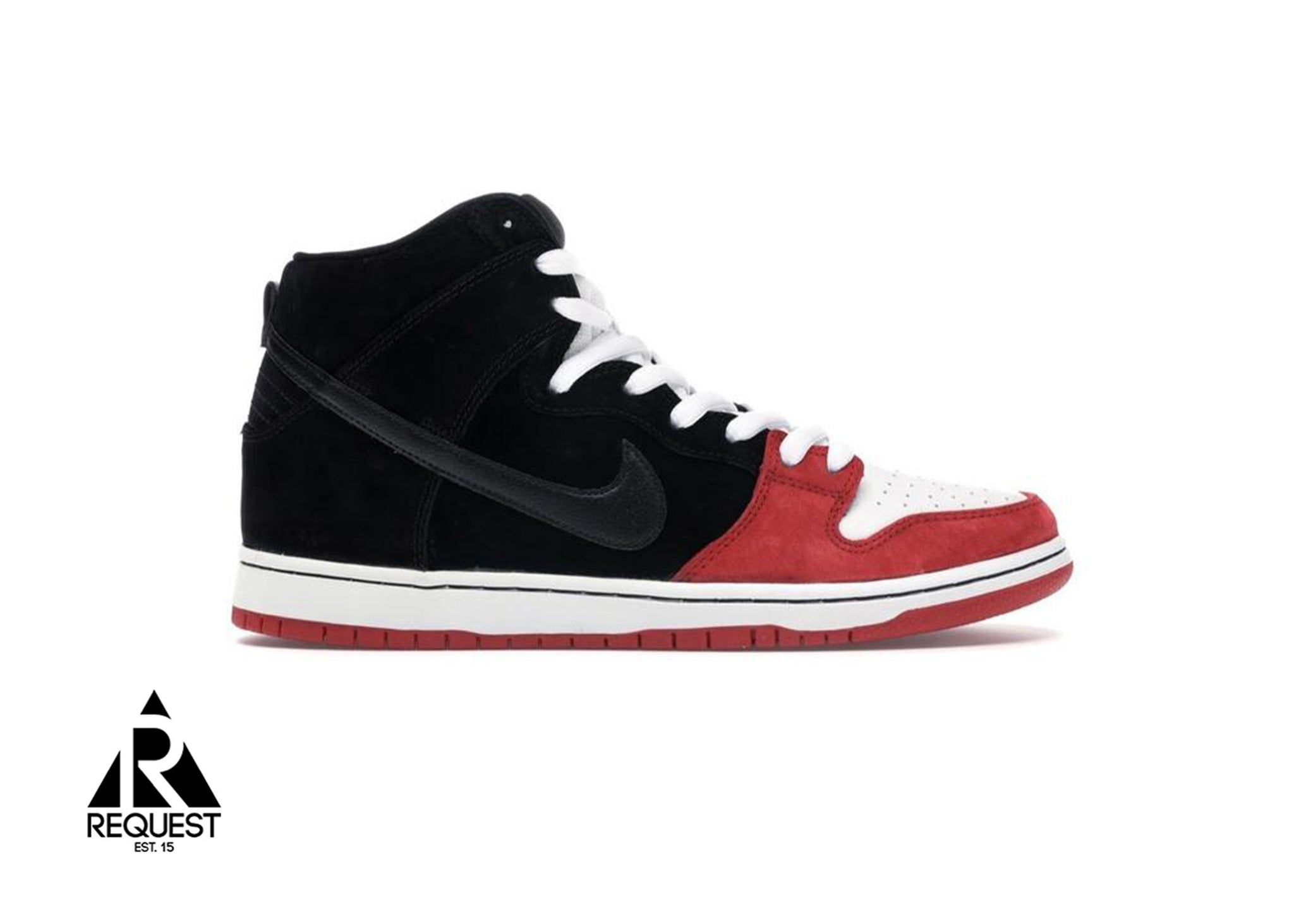 "Nike Dunk SB High ""Uprise"""