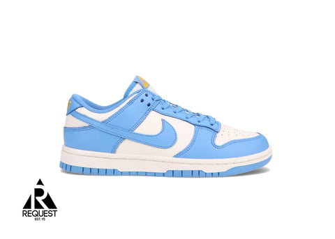 "Nike Dunk Low ""Coast (W)"""