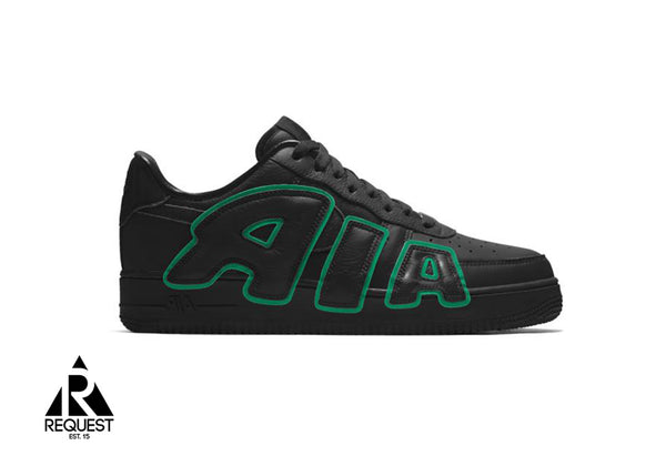"Nike Air Force CPFM ""Green Air"""
