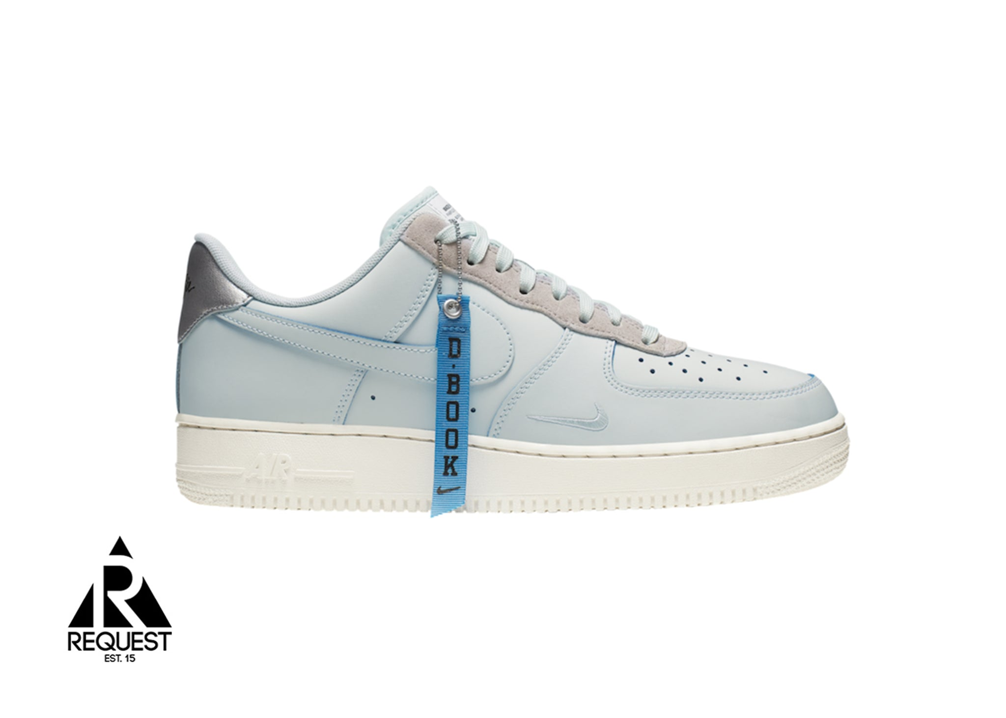 "Air Force 1 Low LV8 ""Devin Booker"""
