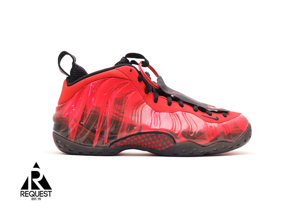 "Nike Air Foamposite ""Doernbecher"""