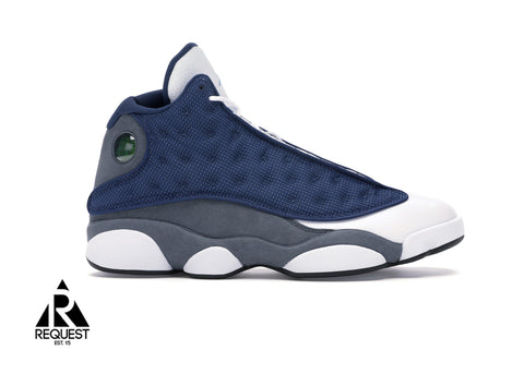 "Air Jordan 13 Retro ""Flint 2020"""