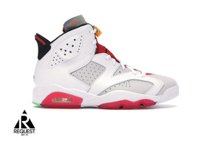 "Air Jordan 6 Retro ""Hare 2020"""