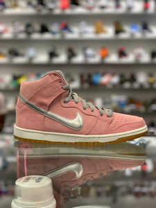 "Nike Dunk SB High ""When Pigs Fly"""