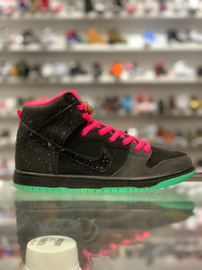 "Nike Dunk High ""Northern Lights"""