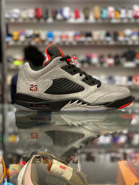 "Air Jordan 5 Retro Low ""Neymar"""