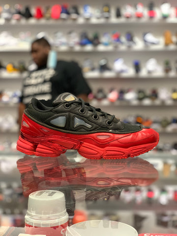 "Adidas Raf Simons ""Red & Black"""