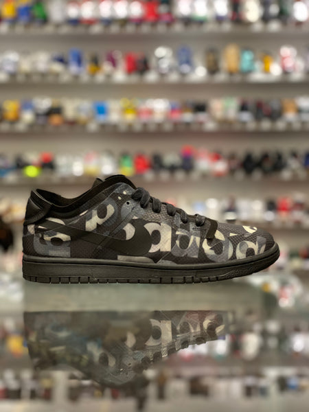 "Nike Dunk Low ""CDG Print"""