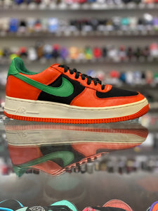 "Nike Air Force 1 Low ""Carnival Orange Flash"""