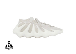 "Adidas Yeezy 450 ""Cloud White"""