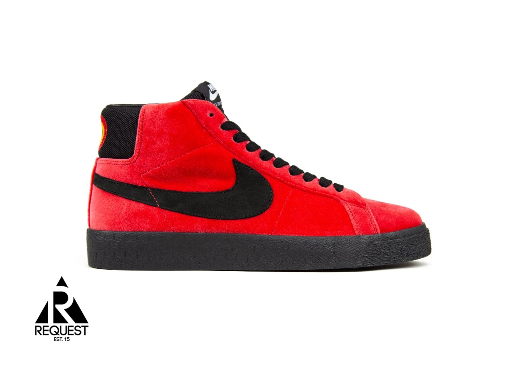 "Nike SB Zoom Blazer Mid ""Kevin And Hell"""