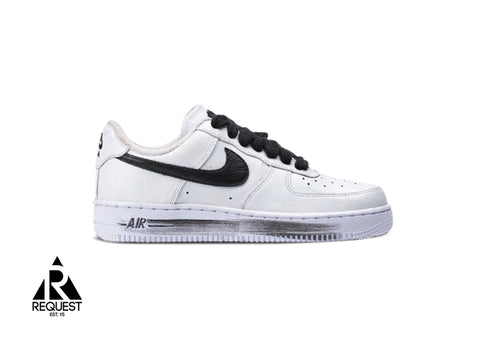 "Nike Air Force 1 Low G Dragon ""Para noise 2.0"""