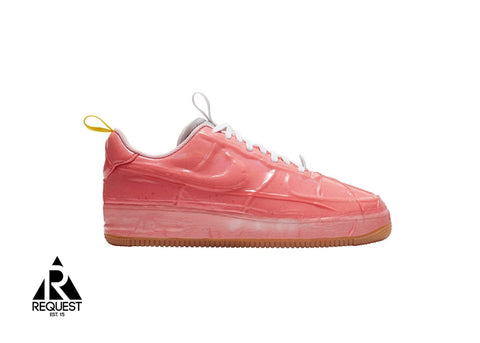 "Air Force 1 Experimental ""Racer Pink"""