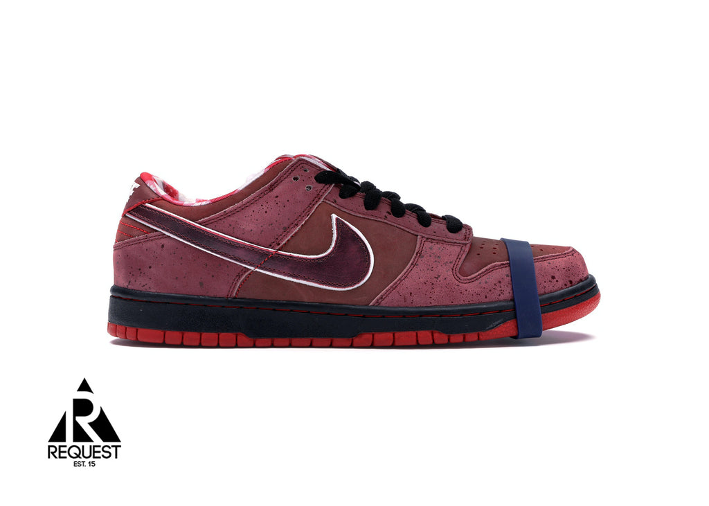 """Nike SB Dunk Low """"Red Lobster"""" 