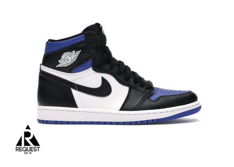 "Air Jordan 1 Retro ""Royal Toe"""